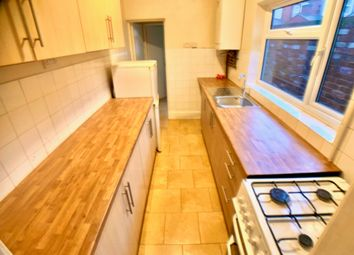 Thumbnail 3 bed end terrace house to rent in Newdigate Road, Coventry