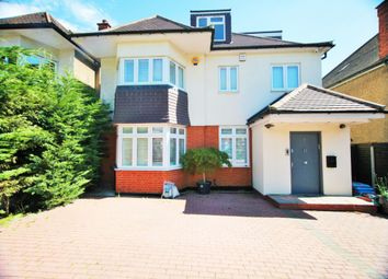 Thumbnail 7 bedroom detached house to rent in Shirehall Park, Hendon