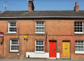 Thumbnail 2 bed cottage to rent in Akeman Street, Tring