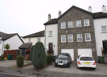 Thumbnail 4 bed town house for sale in Drum Manor, Dromara, Down.