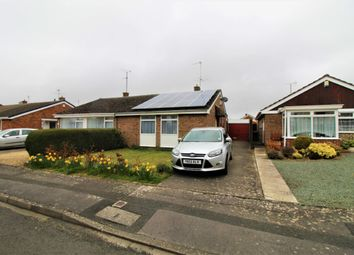 Thumbnail 2 bed semi-detached bungalow for sale in Read Way, Bishops Cleeve, Cheltenham