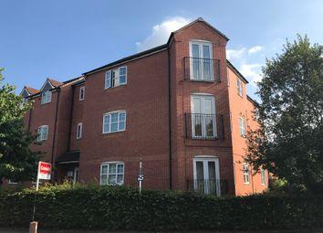 Thumbnail 2 bed flat to rent in Milton Road, Stratford-Upon-Avon