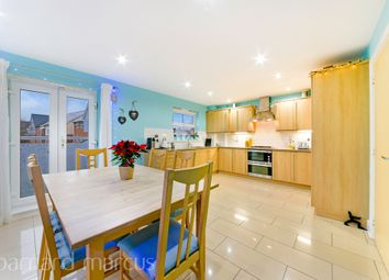 Thumbnail 4 bed end terrace house for sale in Foxboro Road, Redhill