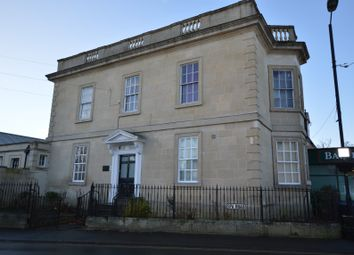 Thumbnail 1 bed flat for sale in 3 The Limes, 2 Market Place, Melksham, Wiltshire