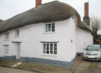 Thumbnail 4 bed cottage for sale in East Street, Chulmleigh