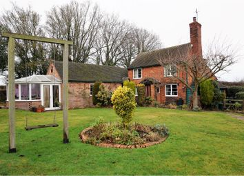 Thumbnail 3 bed detached house for sale in Wichenford, Worcester