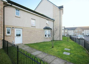 Thumbnail 3 bed terraced house for sale in Brown Crescent, Bathgate