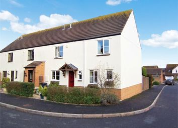 Thumbnail 4 bedroom semi-detached house for sale in Heather Close, Seaton