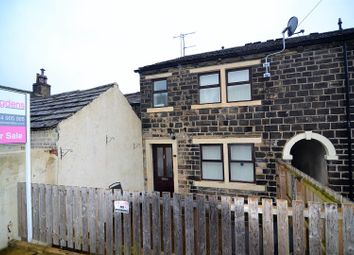 Thumbnail 2 bed cottage for sale in Huddersfield Road, Wyke, Bradford