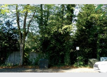 Thumbnail Land for sale in Land Adjacent To Heath Drive, Gidea Park, Essex