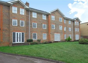 Thumbnail 2 bedroom flat for sale in Somersham, 26 Ray Park Avenue, Maidenhead