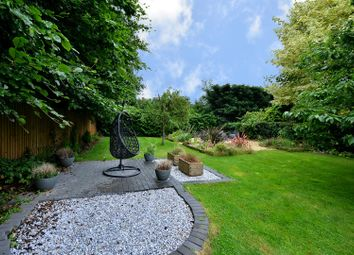 Thumbnail 4 bedroom detached house for sale in Hawton Road, Newark