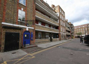 Thumbnail 3 bed flat to rent in Rutherford House, Brady Street, Whitechapel
