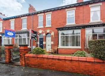 Thumbnail 3 bedroom terraced house for sale in Freckleton Street, Lytham, Lancashire, England