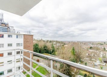 Thumbnail 2 bed flat for sale in Leigham Court Road, Streatham, London