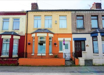Thumbnail 3 bed terraced house to rent in Torus Road, Liverpool