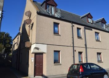 Thumbnail 3 bed flat to rent in Branderburgh Quay, Lossiemouth