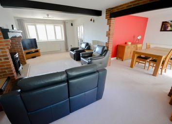 Thumbnail 4 bedroom detached house for sale in Great Common Close, Barlborough, Chesterfield