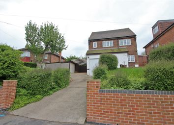 Thumbnail 5 bedroom detached house for sale in Greenwood Road, Bakersfield, Nottingham
