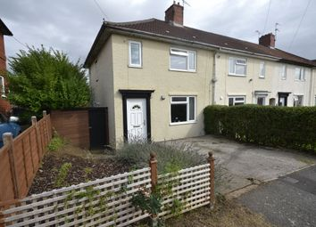 Thumbnail 3 bed end terrace house for sale in Ludlow Road, Bristol