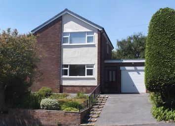 Thumbnail Detached house for sale in Burnside, Stalybridge