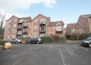 Thumbnail 1 bed flat to rent in Deneside Court, Sandyford, Newcastle Upon Tyne