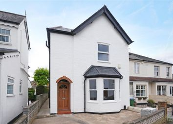 3 bed detached house for sale in The Crescent, Weybridge, Surrey KT13