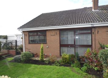Thumbnail 3 bed bungalow to rent in Fir Tree Drive, Norton, Doncaster