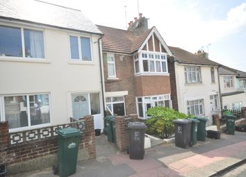 4 bed semi-detached house to rent in Milner Road, Brighton BN2
