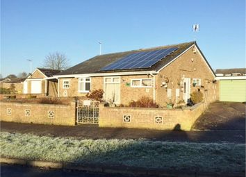 Thumbnail 2 bed semi-detached house for sale in Manor Drive, Corby, Northamptonshire