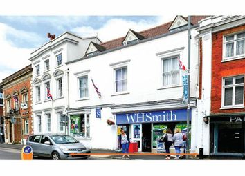 Thumbnail Retail premises for sale in 16/17 Market Square, Buckingham