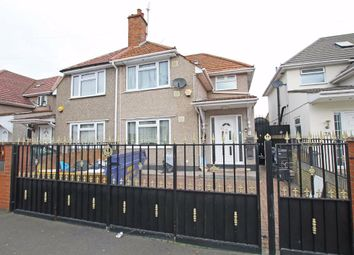 4 bed semi-detached house to rent in Roseville Avenue, Hounslow TW3