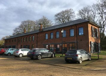 Thumbnail Office to let in Unit 5, Buckminster Yard, Main Street, Buckminster, Grantham, Leicestershire