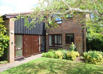 2 bed flat for sale in 10 Ilford Court, Elmbridge Village, Cranleigh, Surrey GU6