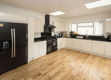 Thumbnail 5 bed detached house for sale in Barnfield Road, Livermead, Torquay