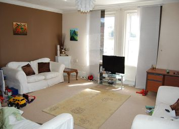 Thumbnail 3 bed maisonette to rent in Bournemouth Road, Parkstone, Poole
