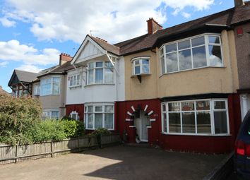 Thumbnail 4 bed terraced house to rent in Eastern Avenue, Ilford, Essex