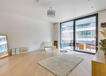 Thumbnail 2 bed flat to rent in Television Centre, 101 Wood Lane, London