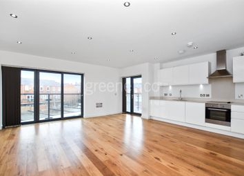 Thumbnail 2 bed property to rent in Boleyn Road, Dalston