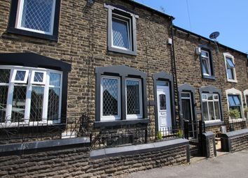 Thumbnail 3 bed terraced house for sale in Blackburn Lane, Barnsley