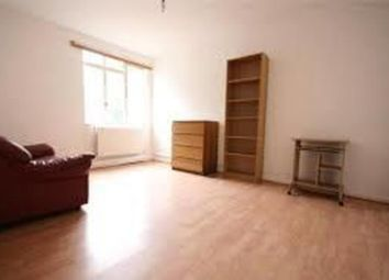 Thumbnail 1 bedroom flat to rent in Hallfield Estate, London