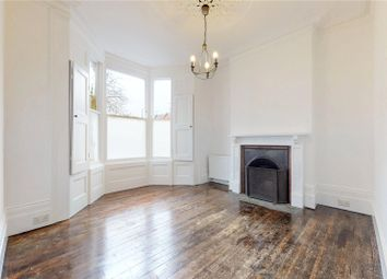 Thumbnail 4 bed terraced house to rent in Kenmure Road, London