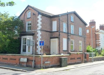 Thumbnail 1 bed flat to rent in Reedville, Prenton