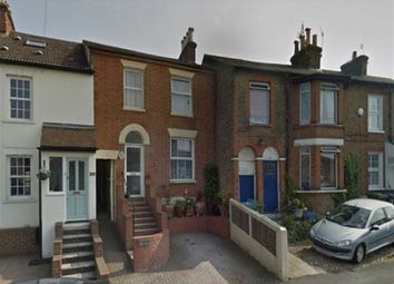 Thumbnail 3 bed terraced house for sale in Villiers Road, Watford, Herts