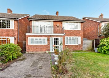 Thumbnail 4 bedroom terraced house for sale in Orchard Rise, Croydon
