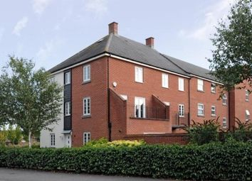 Thumbnail 3 bed town house to rent in Barrington Drive, Basingstoke