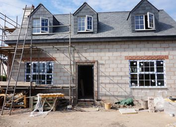 Thumbnail 3 bed detached house for sale in Rock Road, Chudleigh, Newton Abbot, Devon