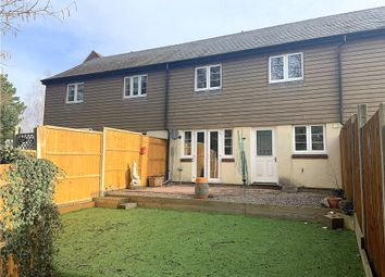 Thumbnail 3 bed detached house for sale in West Moors, Ferndown, Dorset