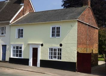 Thumbnail 3 bed end terrace house for sale in Guilsborough Road, West Haddon, Northampton