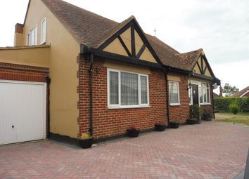 Thumbnail 3 bed detached house for sale in Spenser Way, Jaywick, Clacton-On-Sea